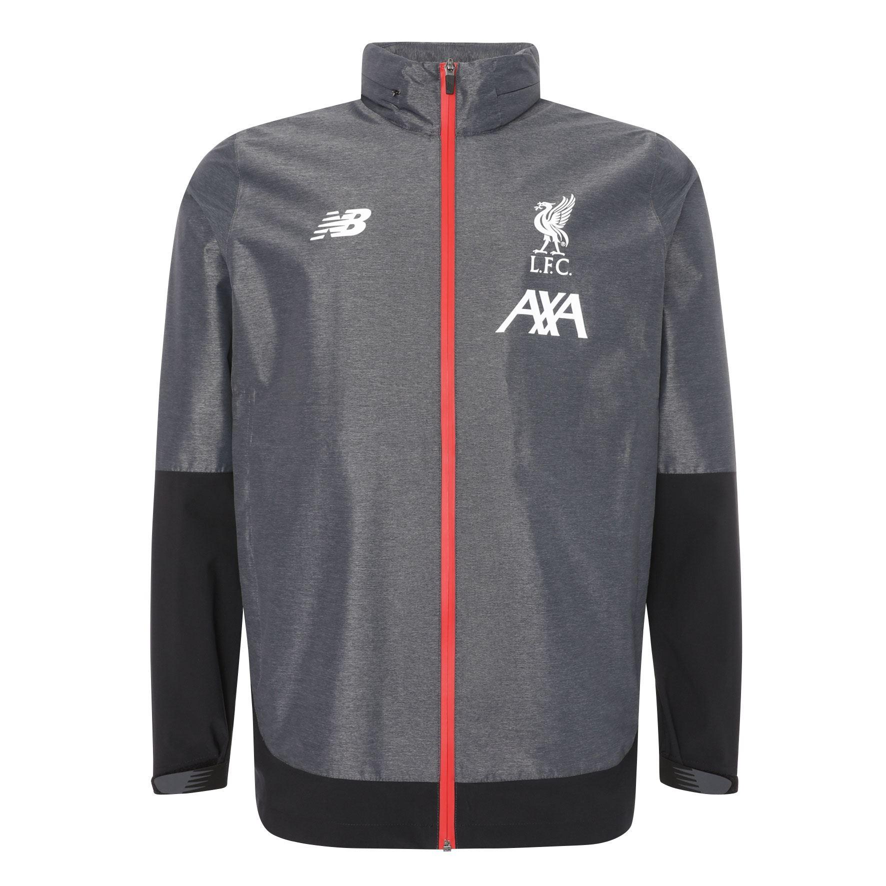 Liverpool Chaqueta LFC Talla Hombre Colecci/ón Oficial
