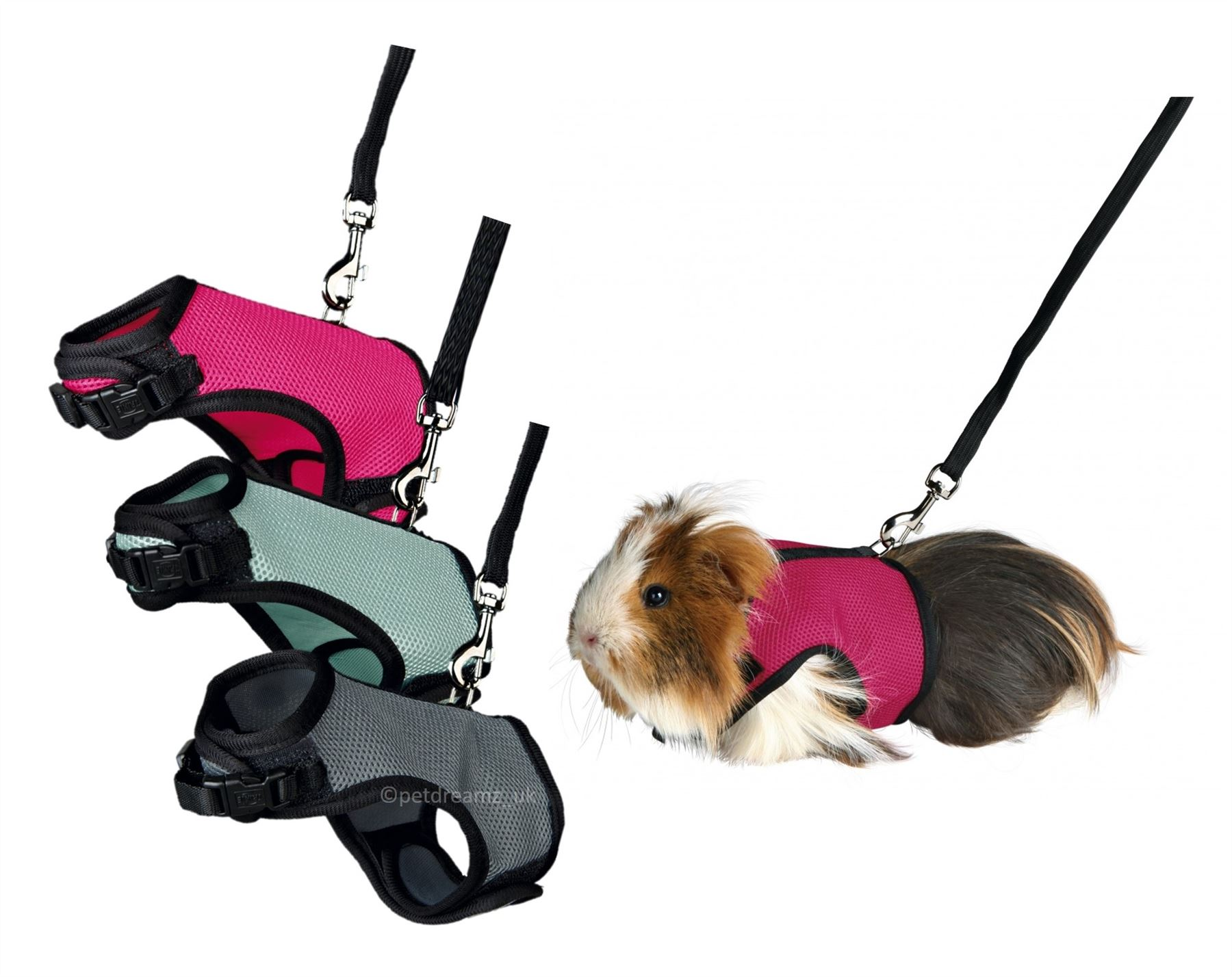 Trixie soft breathable pet rat ferret guinea pig rabbit harness trixie soft breathable pet rat ferret guinea pig publicscrutiny Gallery