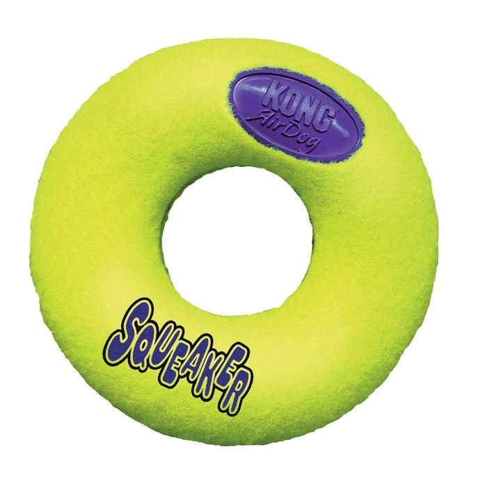 KONG-AIR-DOG-PUPPY-SQUEAKER-FETCH-RETRIEVAL-TENNIS-BALL-STYLE-TOYS