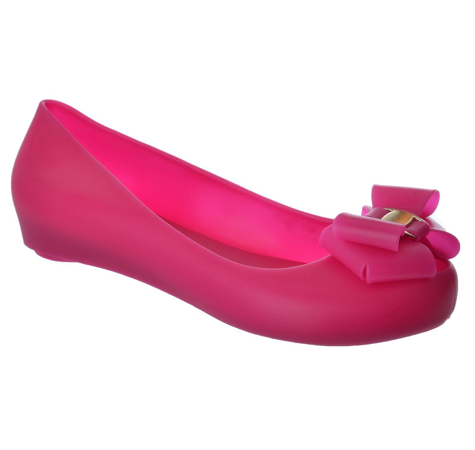 Damas Tacón Bajo Plano Peep Toe Casual Bailarina Mocasines Sandalias Zapatos Talla Jelly