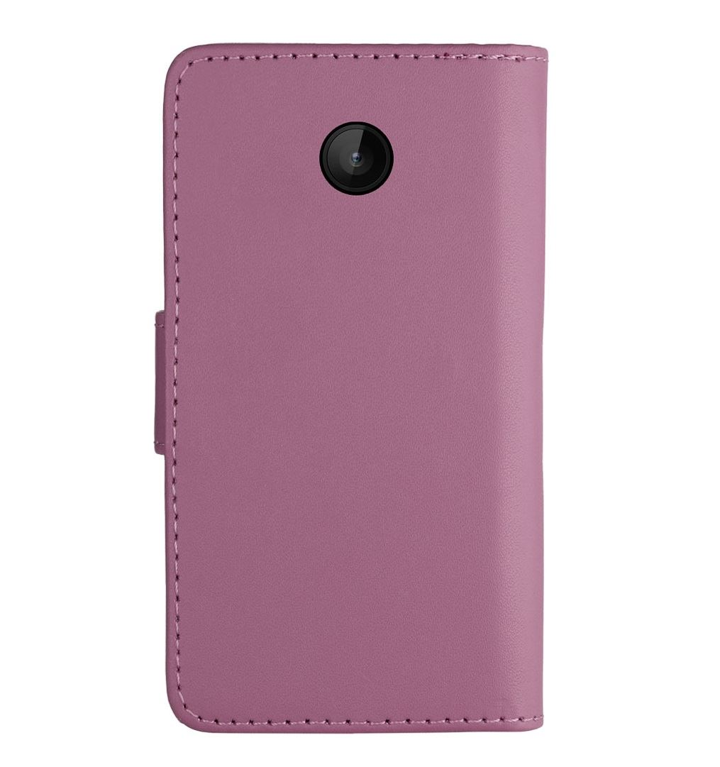 32nd-Book-Series-Synthetic-PU-Leather-Flip-Wallet-Case-Cover-Nokia-Lumia-620 thumbnail 21