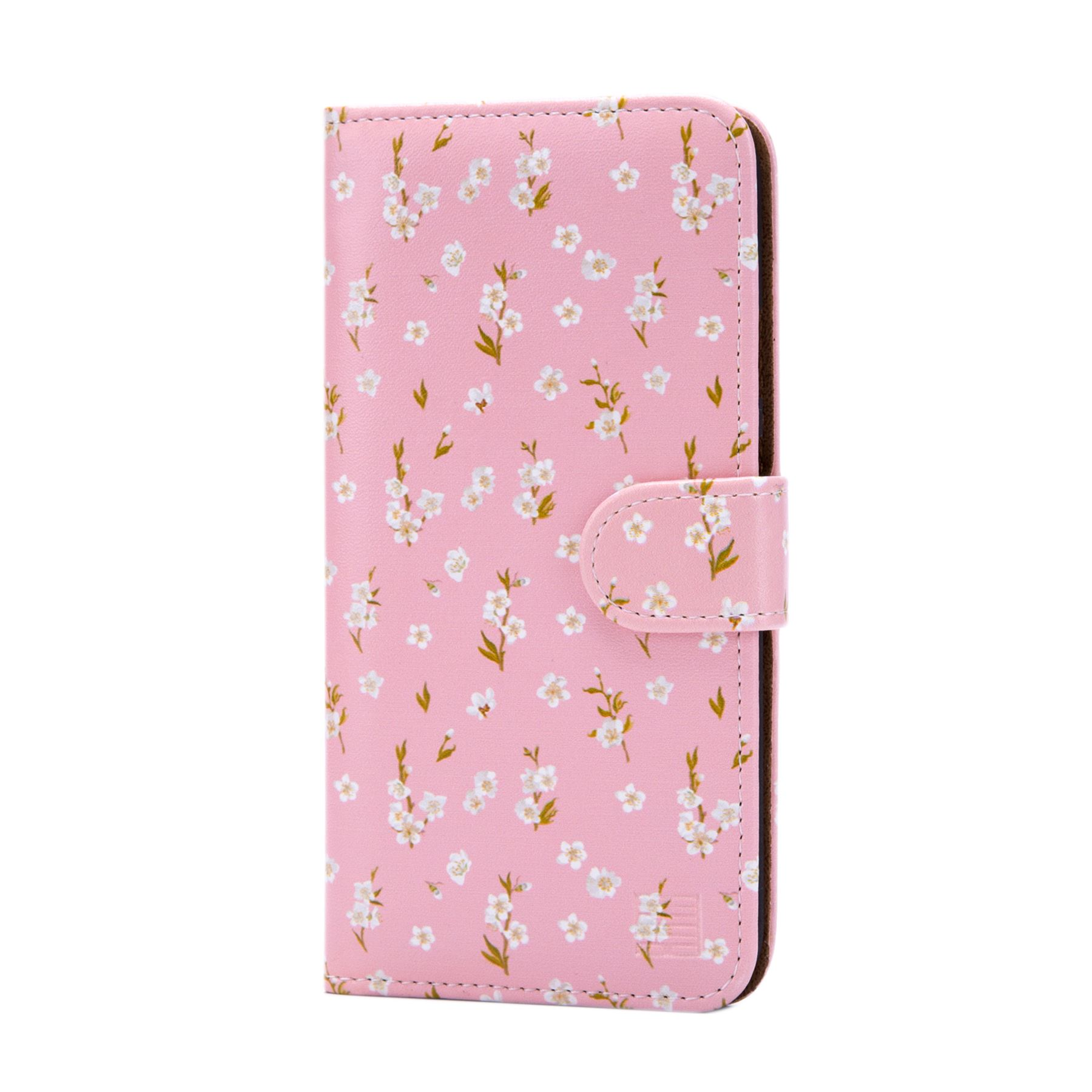 PU-Leather-Floral-Design-Book-Wallet-Case-Cover-For-Google-Pixel thumbnail 26