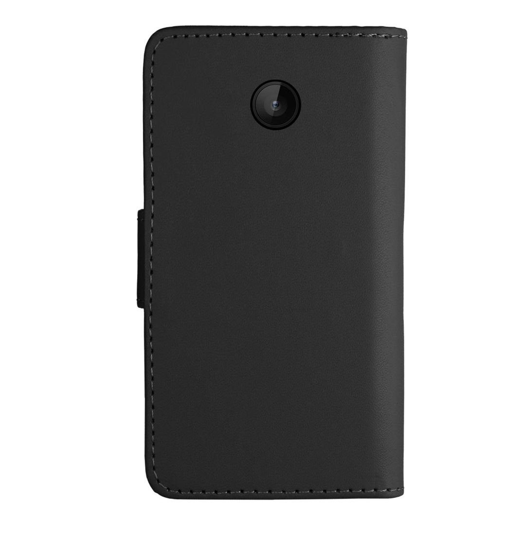 32nd-Book-Series-Synthetic-PU-Leather-Flip-Wallet-Case-Cover-Nokia-Lumia-620 thumbnail 9