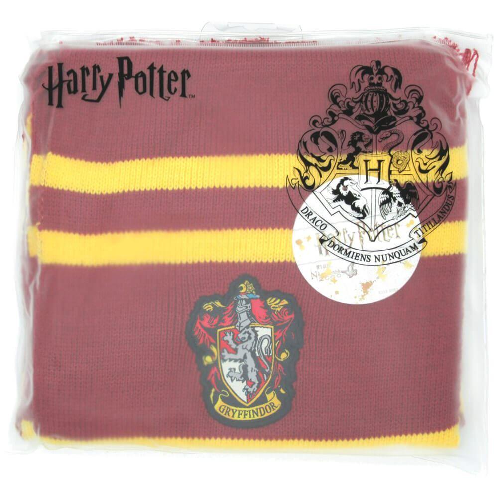 Harry Potter Poudlard Gryffindor Maison Écharpe Tricot   eBay 0ccc88f907f