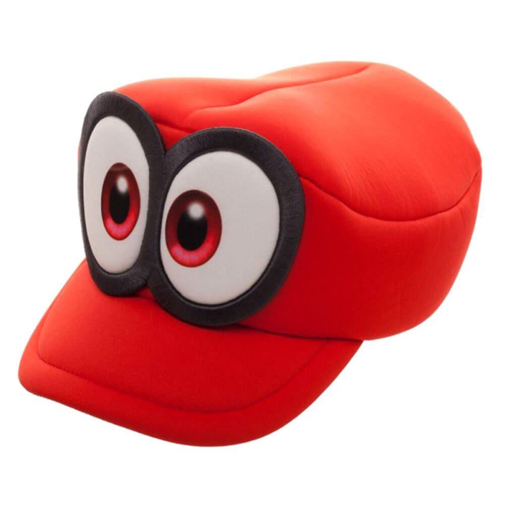 Super Mario Odyssey Cappy Cosplay Hat  6483e5f760bf
