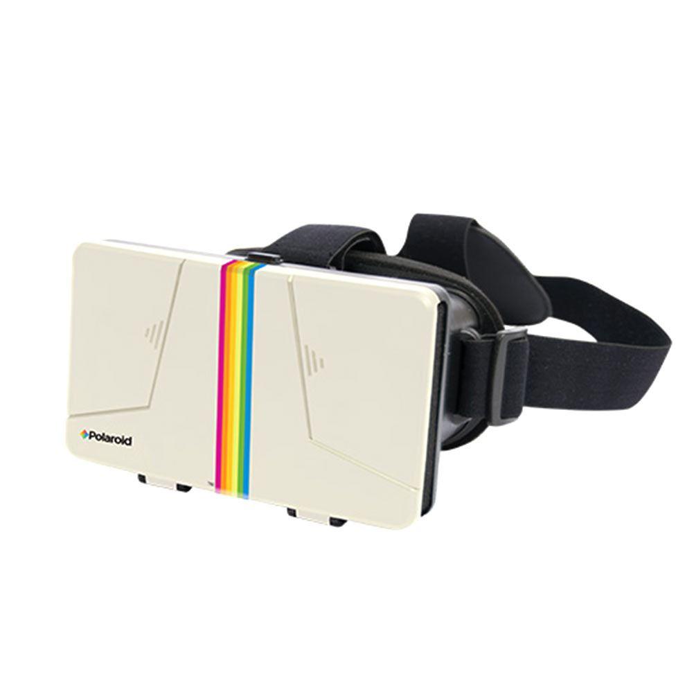 Official Polaroid Virtual Reality Headset - Retro Gift Boxed 5060359486356   eBay