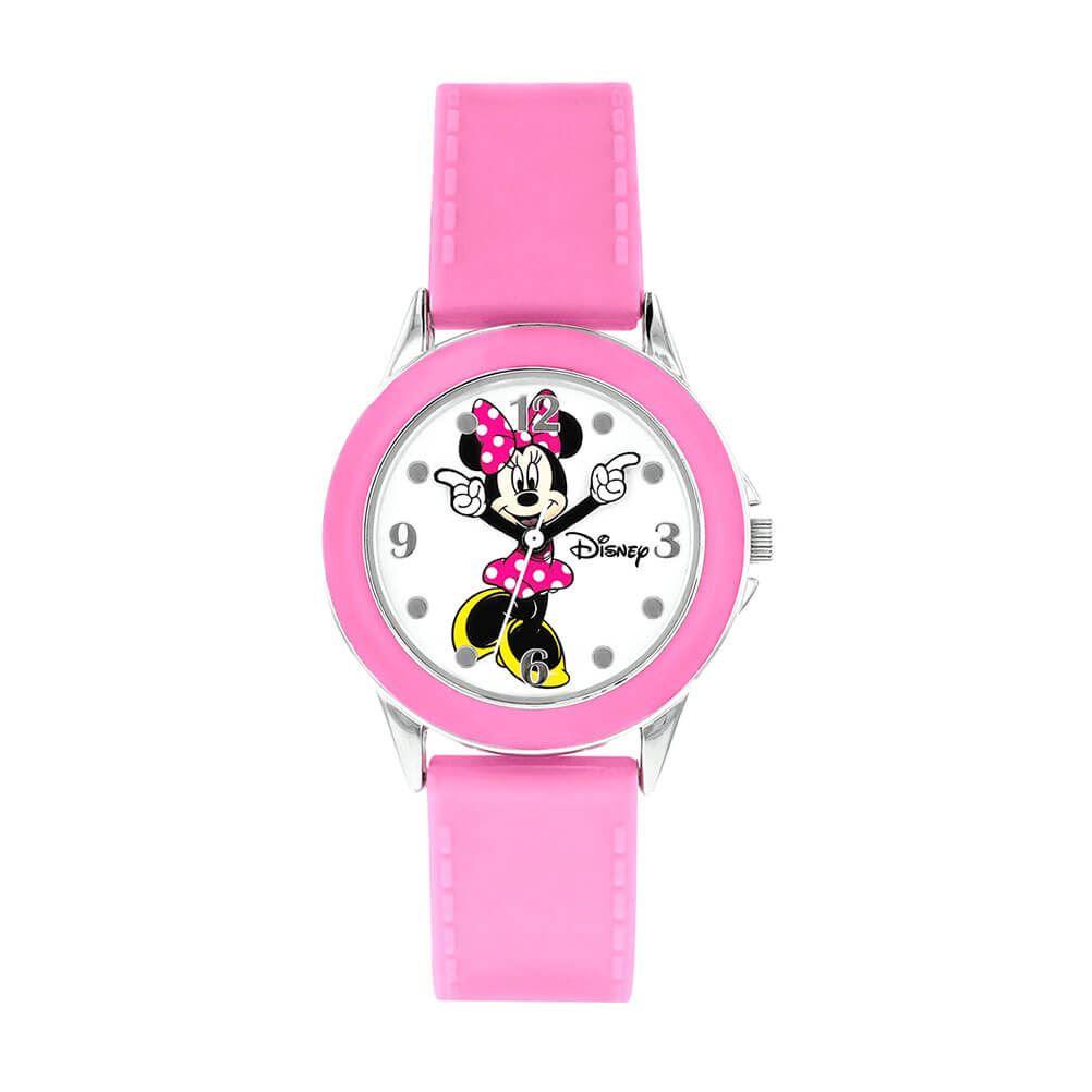 Porte-cl/és en Caoutchouc v/éritable Classique Disney Minnie Mouse