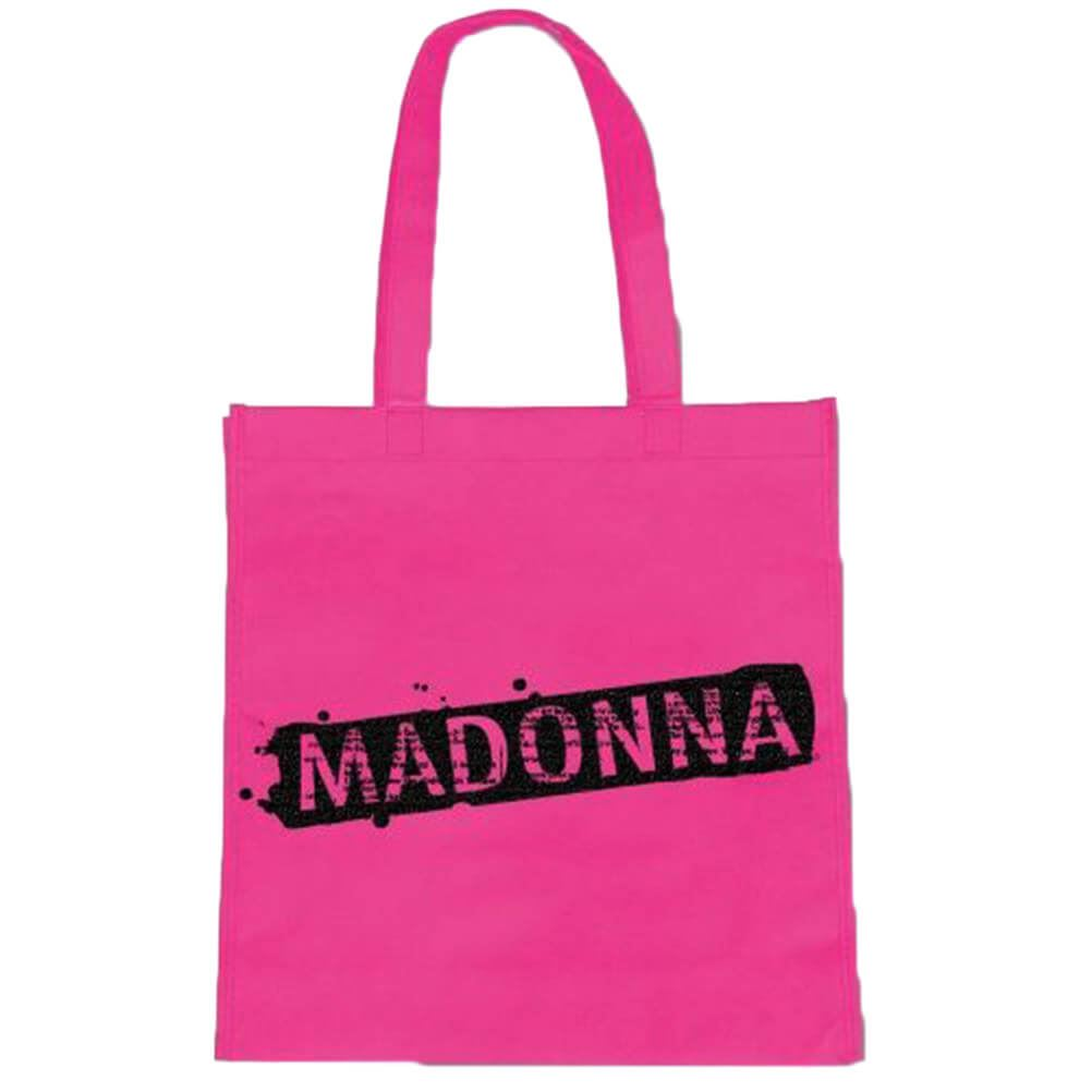 Trend Reusable Bag Trend 5055295327832 Logo Tote Shopping