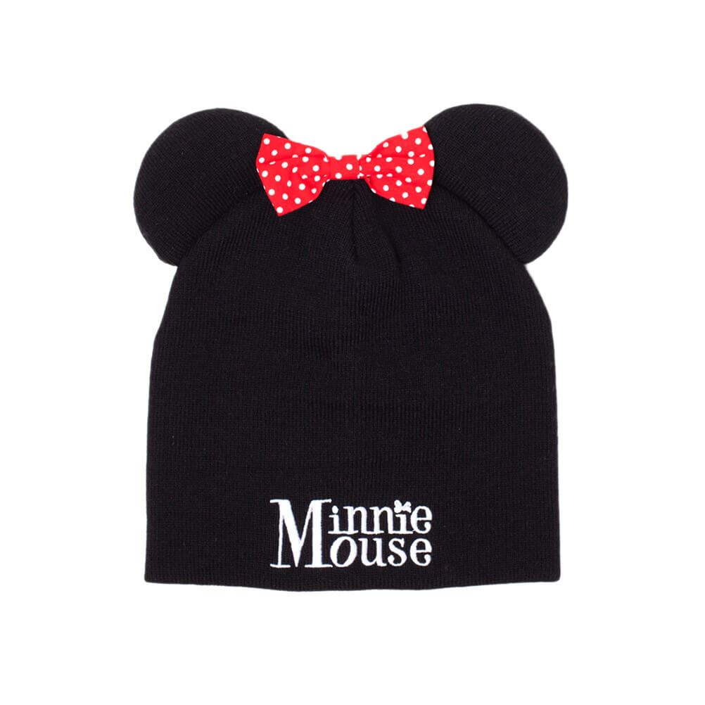 Disney Minnie Mouse Character Beanie Hat 8718526100563  348af2146cd