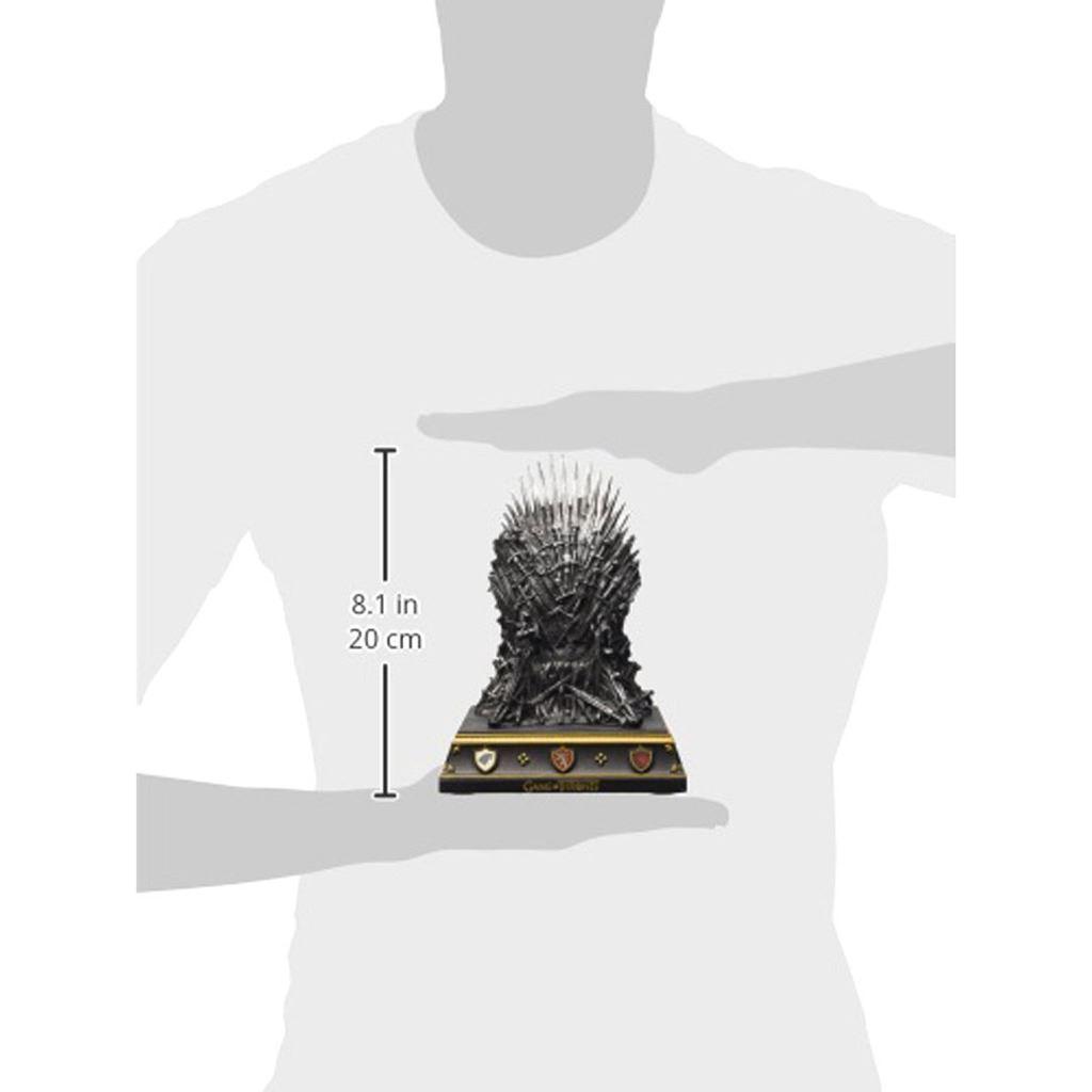 Da collezione FERMALIBRI Noble Collection Game of thrones il trono di spade NN0071