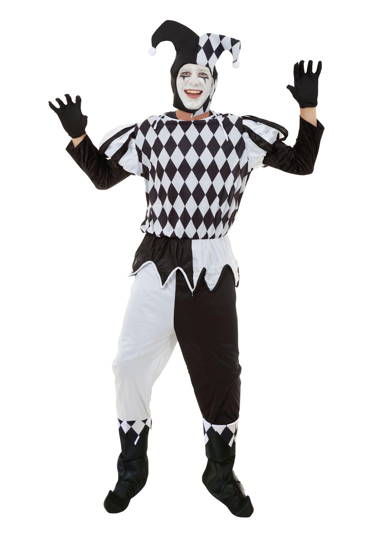Harlekin Joker