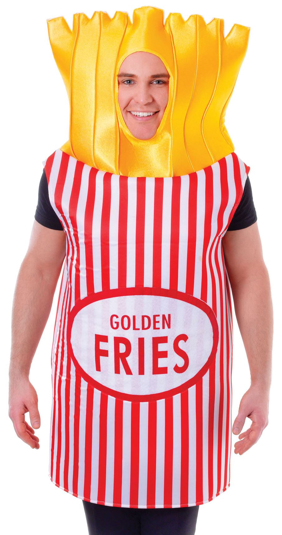 Adult Mens Ladies Womens Funny Stag Party Food Comedy Fancy Dress ...