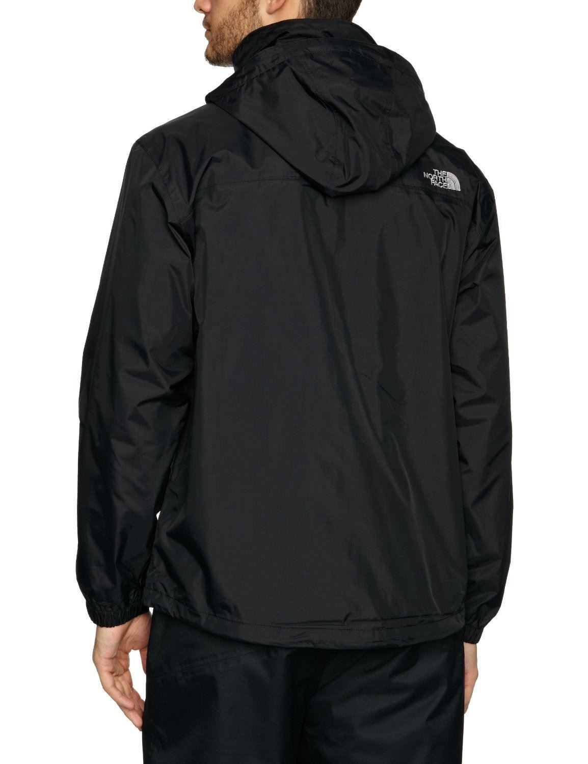 e035c1916f19 The North Face Men s Resolve Jacket Waterproof Breathable