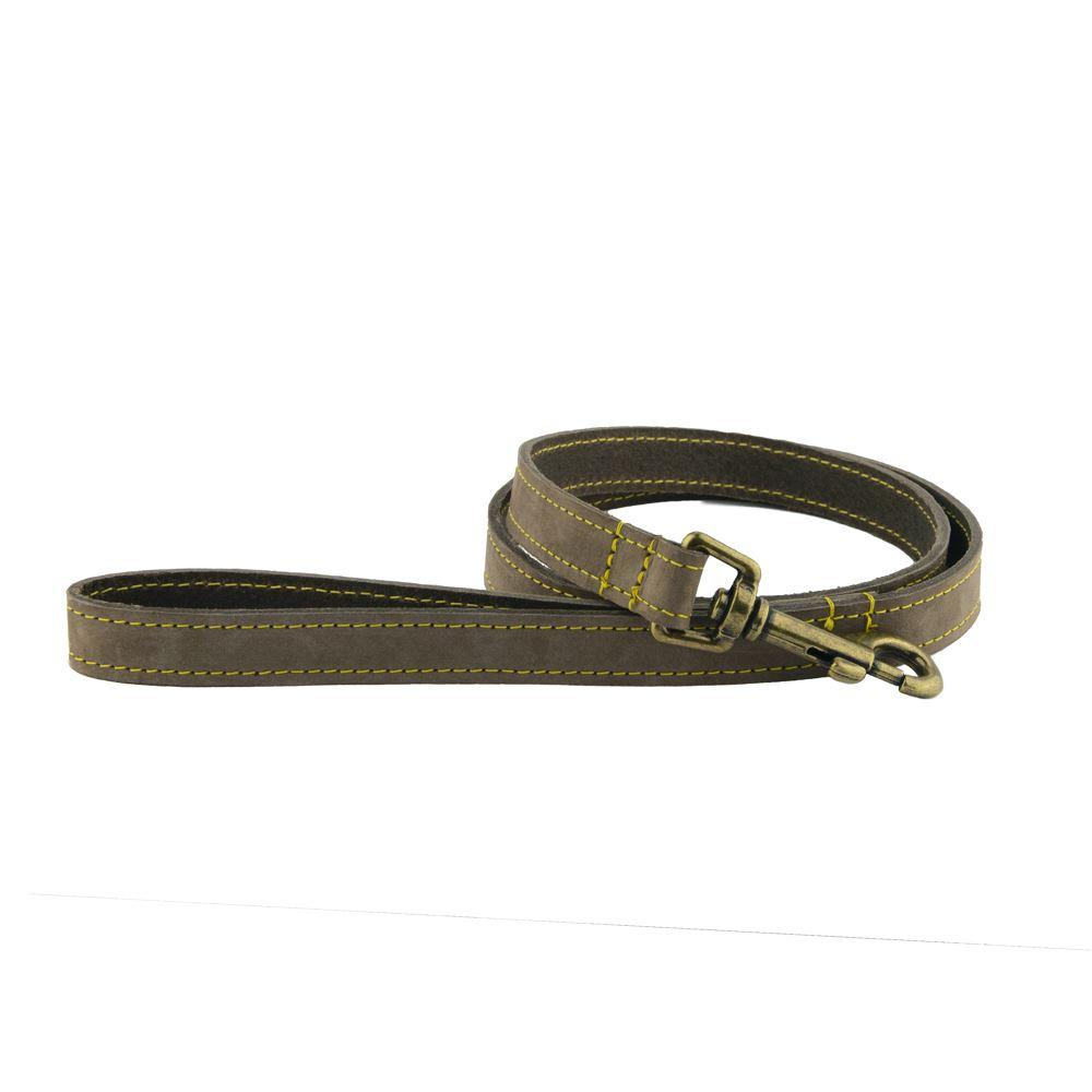 Dog-Collars-Personalised-Greyhound-Lurcher-Whippet-Deerhound-Timberwolf-Leather thumbnail 7