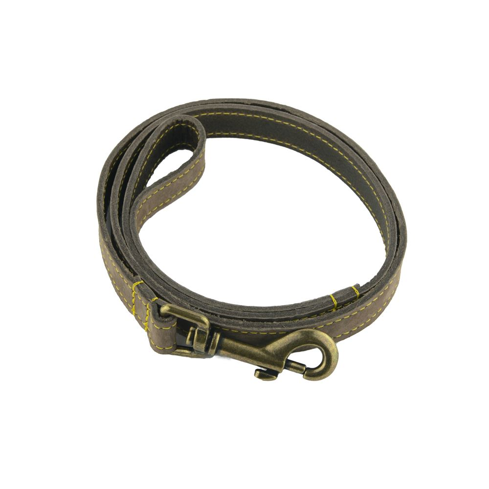 Dog-Collars-Personalised-Greyhound-Lurcher-Whippet-Deerhound-Timberwolf-Leather thumbnail 6