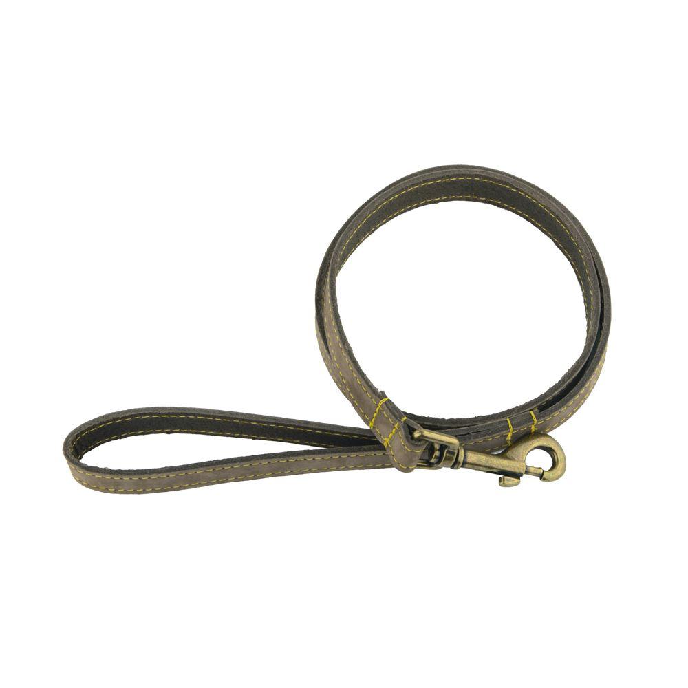 Dog-Collars-Personalised-Greyhound-Lurcher-Whippet-Deerhound-Timberwolf-Leather thumbnail 4