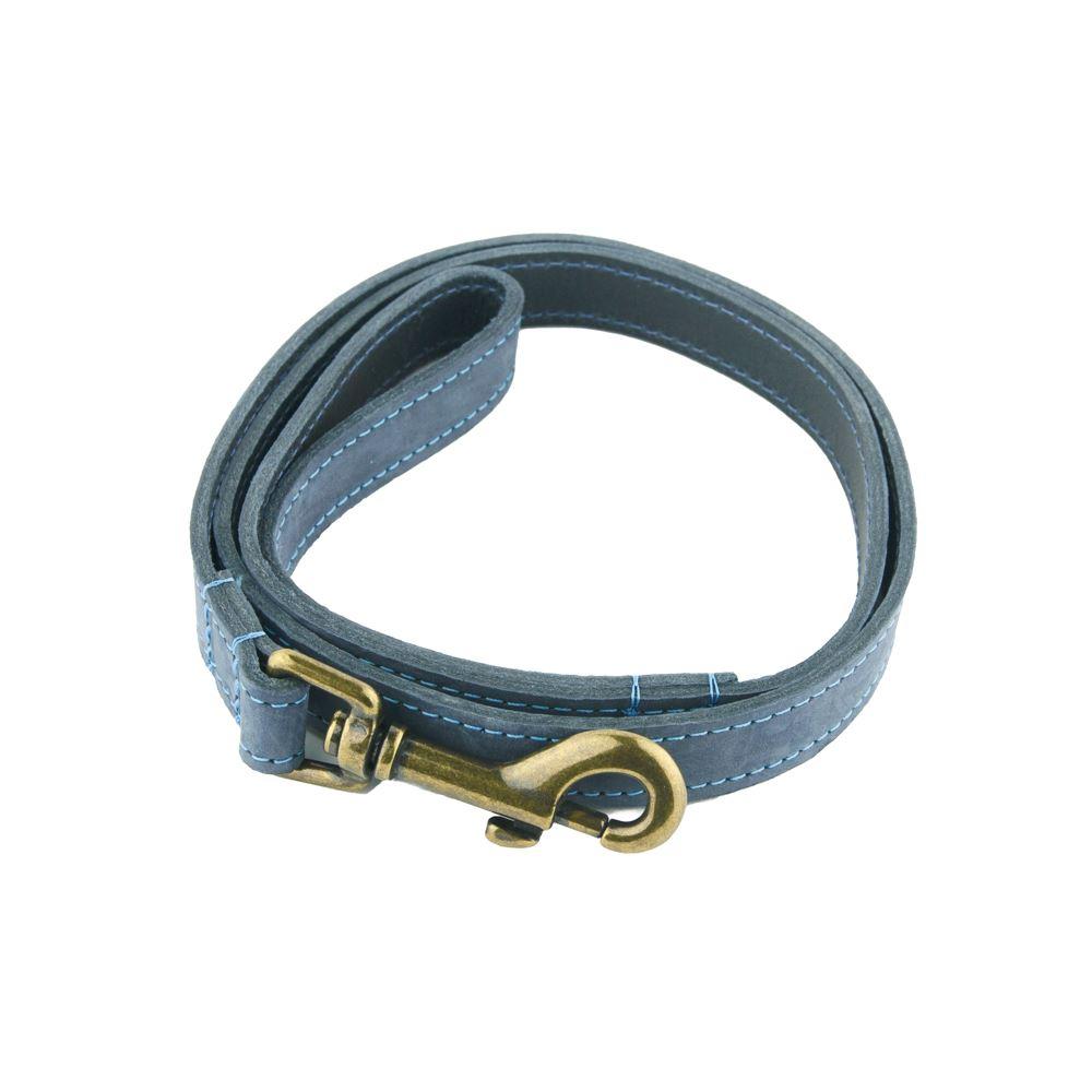 Dog-Collars-Personalised-Greyhound-Lurcher-Whippet-Deerhound-Timberwolf-Leather thumbnail 10