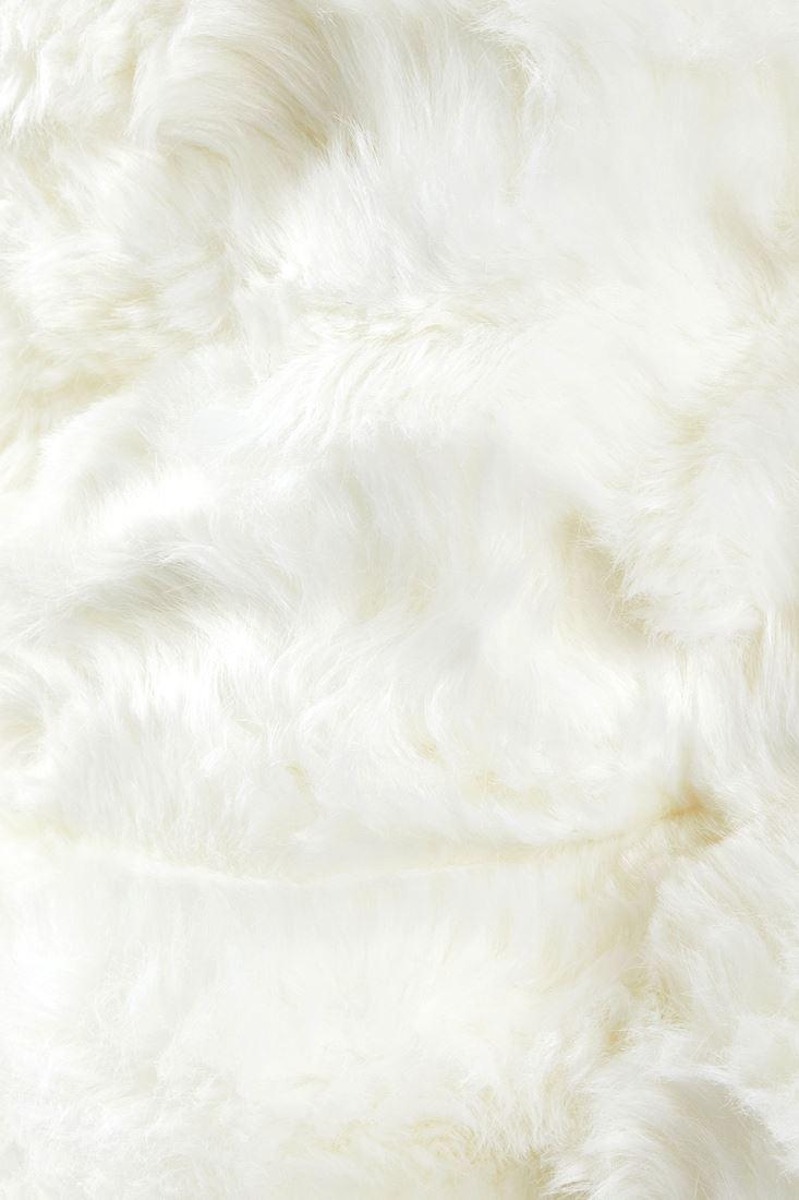 Womens-Faux-Fur-Gilet-Jacket-Bodywarmer-Soft-Fluffy-Waistcoat-Size-8-10-12-14 thumbnail 11