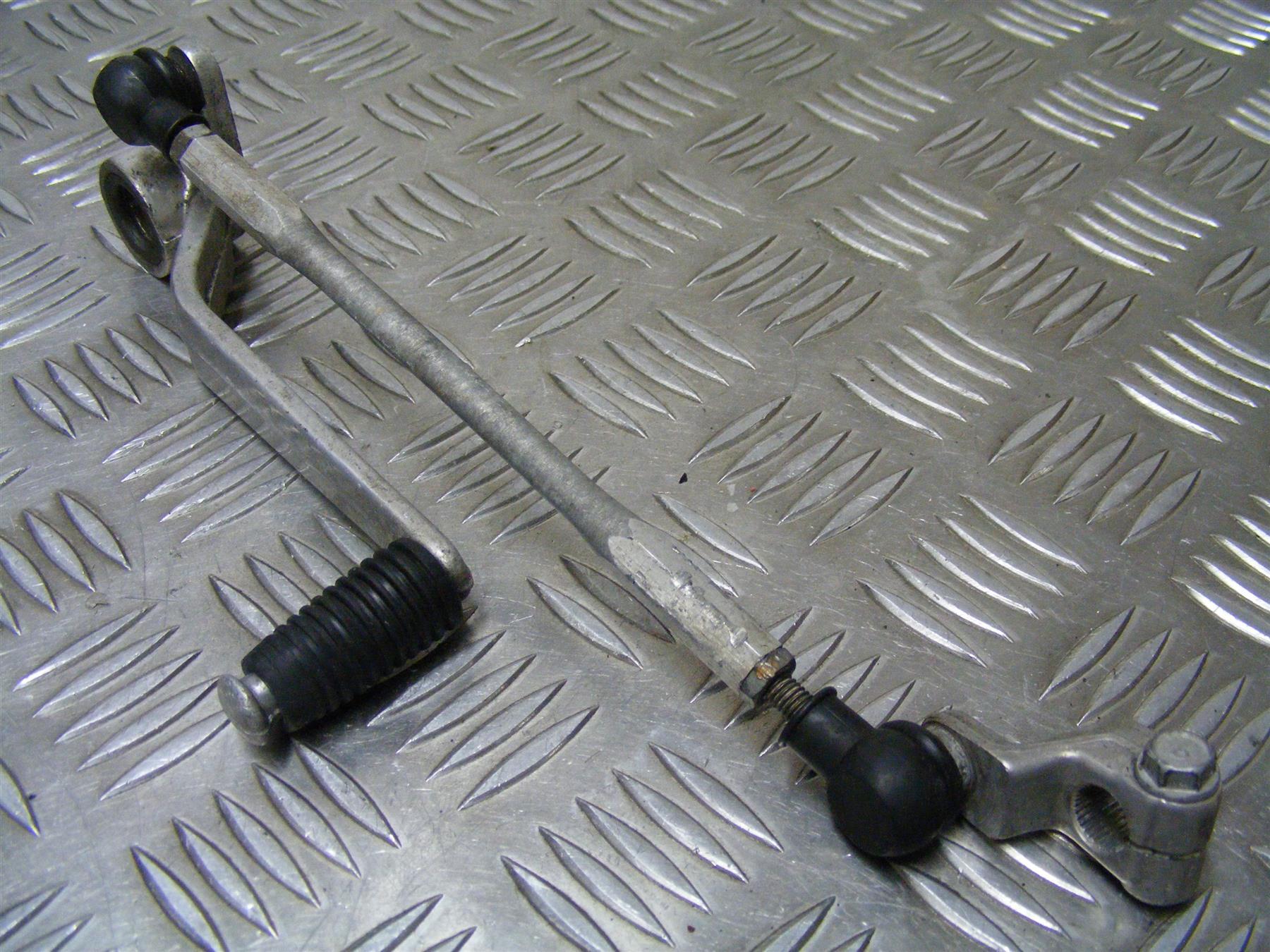Zx6r Rear Brake Hose Genuine Kawasaki 2000-2001 841 for sale online
