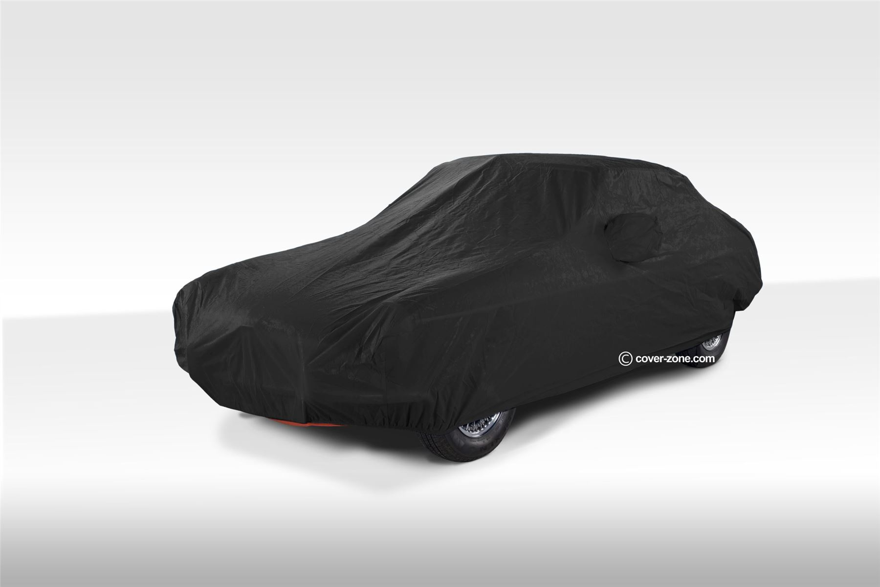 Soft Indoor Car Cover for Triumph Stag