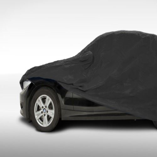 Breathable Indoor Sahara Car Cover For Morgan Plus Four