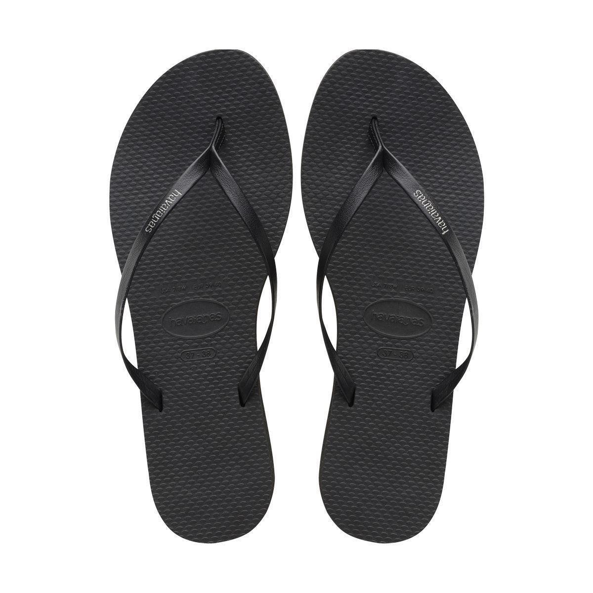 havaianas brazil you metallic flip flops summer sandals. Black Bedroom Furniture Sets. Home Design Ideas