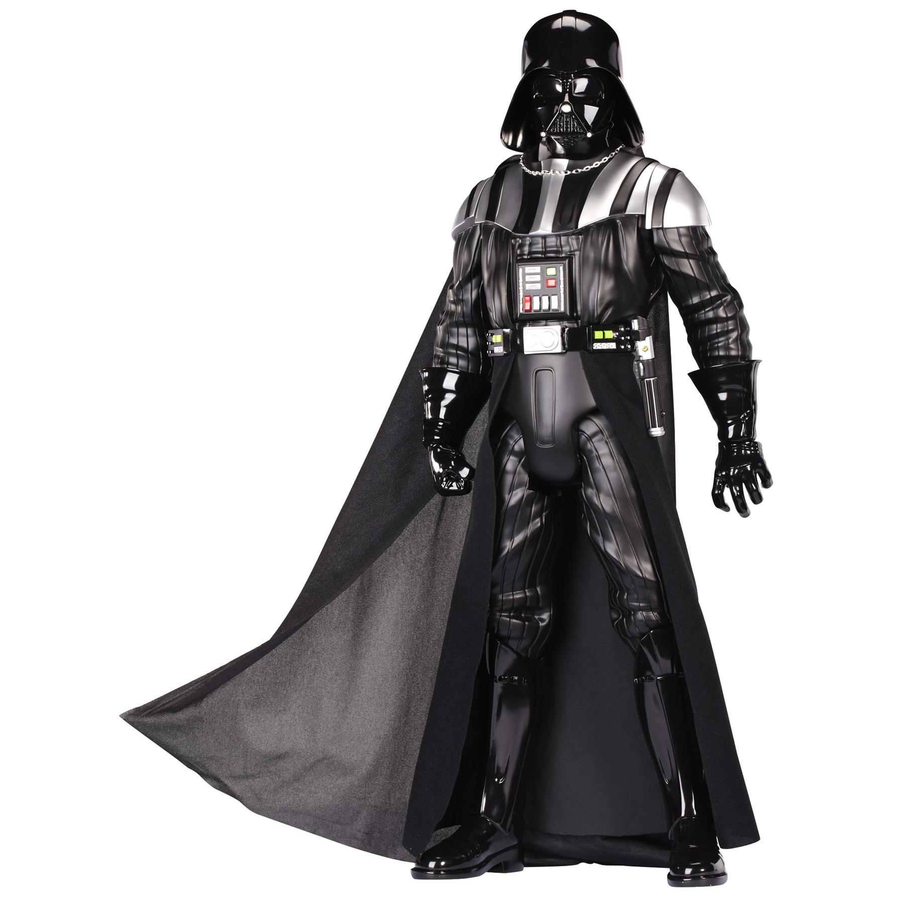 Star Wars Darth Vader Lampe Led Film Action Beleuchtung Figur Spielzeug Sammeln