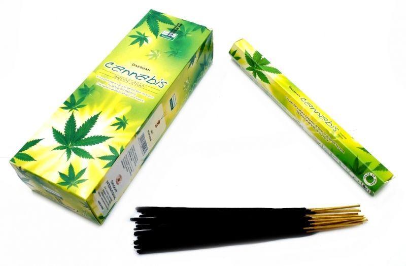 Ароматические палочки марихуана разрешили марихуану