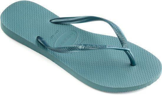 Havaianas-Slim-2018-Women-Flip-Flops-Variety-of-Colors-All-sizes thumbnail 9