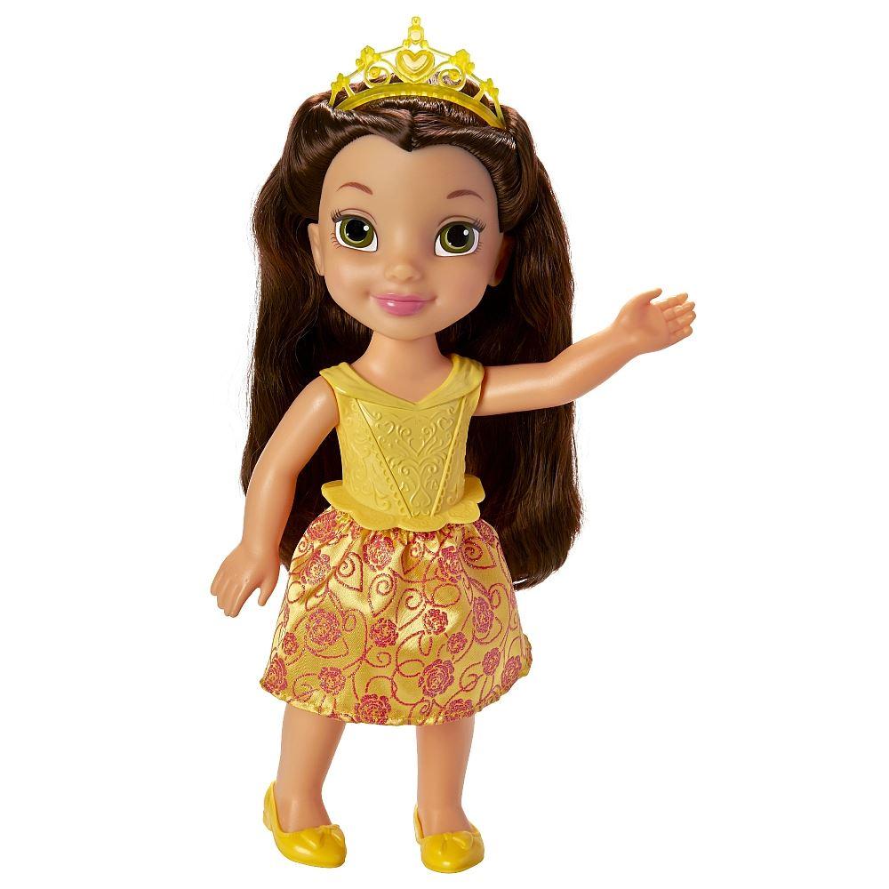 Details About Disney Princess Toddler Belle Doll Girls Toy 12
