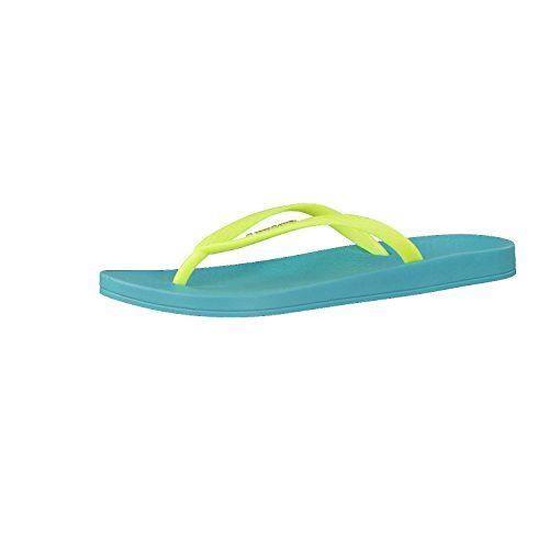 Ipanema Brazil Women Anatomica Tan Fem Flip Flop Sandals Vary Colors All Sizes