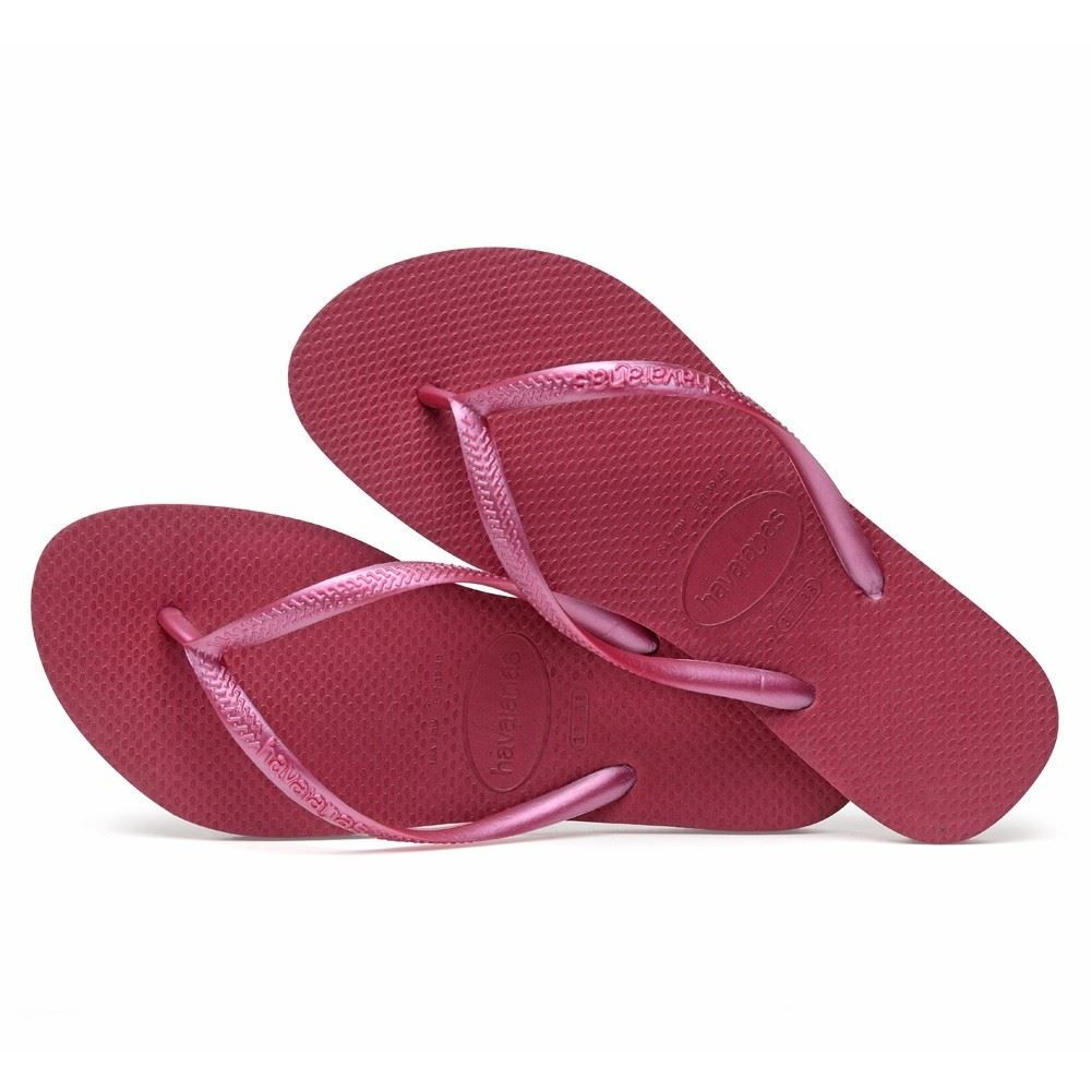 Havaianas-Slim-2018-Women-Flip-Flops-Variety-of-Colors-All-sizes thumbnail 4