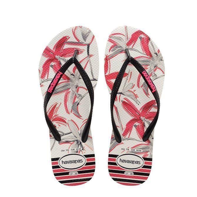 havana womens flip flops