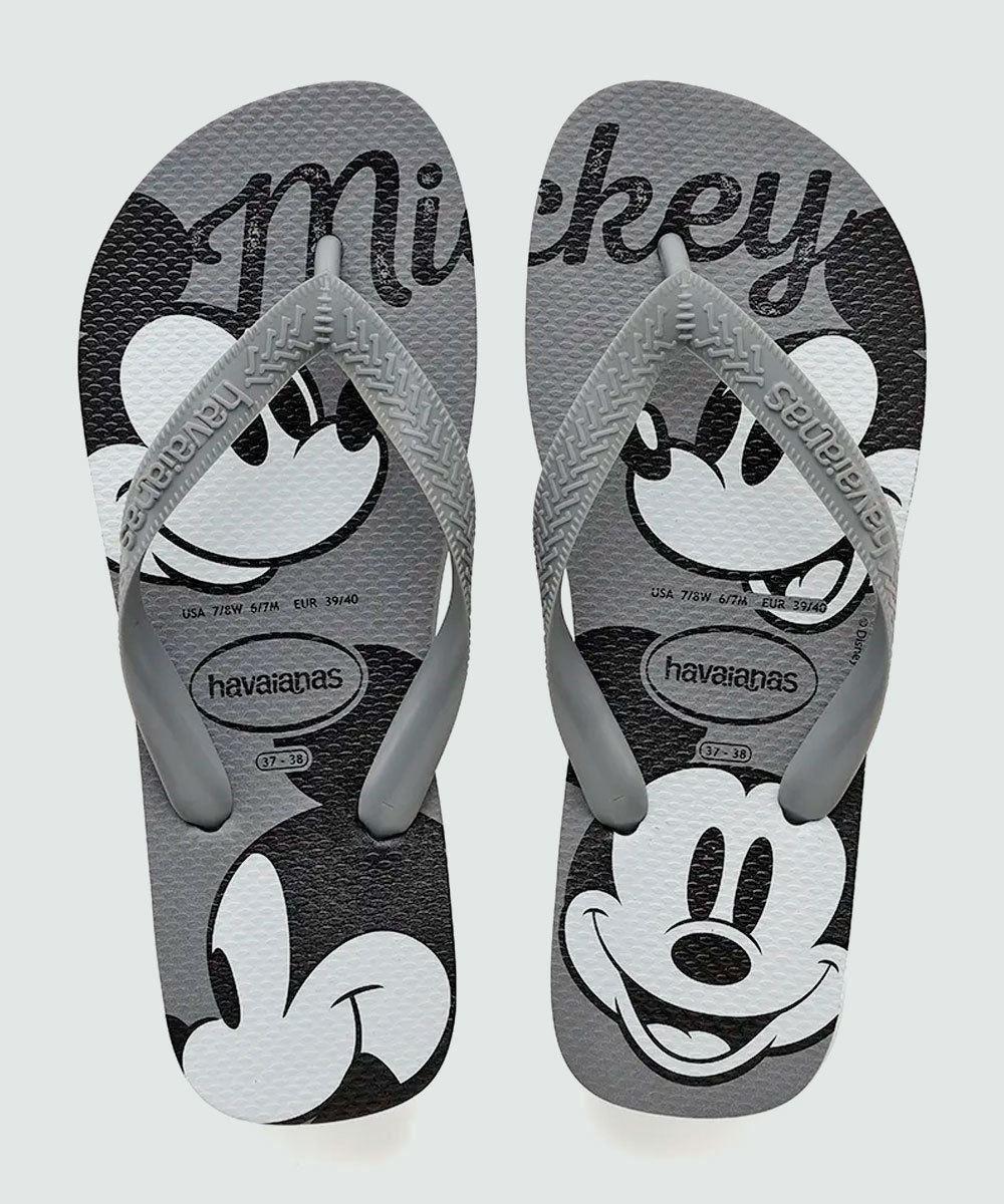 Havaianas Girls Disney  Grey,Rose,Red.Orange,Ice Flip Flops Summer Shoes