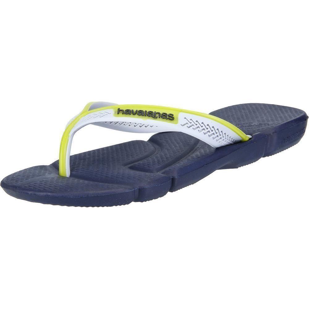 61657d5897fb7e Havaianas Brazil Men Flip Flops Power Rubber Sandals All Colors All ...