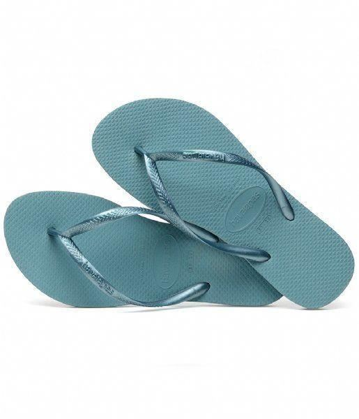 Havaianas-Slim-2018-Women-Flip-Flops-Variety-of-Colors-All-sizes thumbnail 8