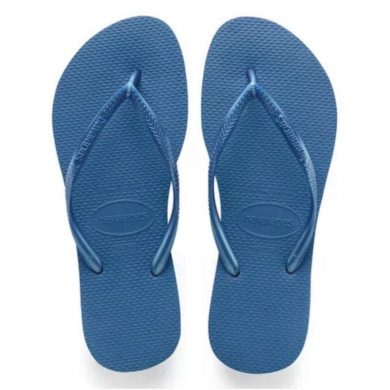 Havaianas-Brazil-Slim-Women-Sandals-Flip-Flops-Vary-Colors-All-Sizes thumbnail 14