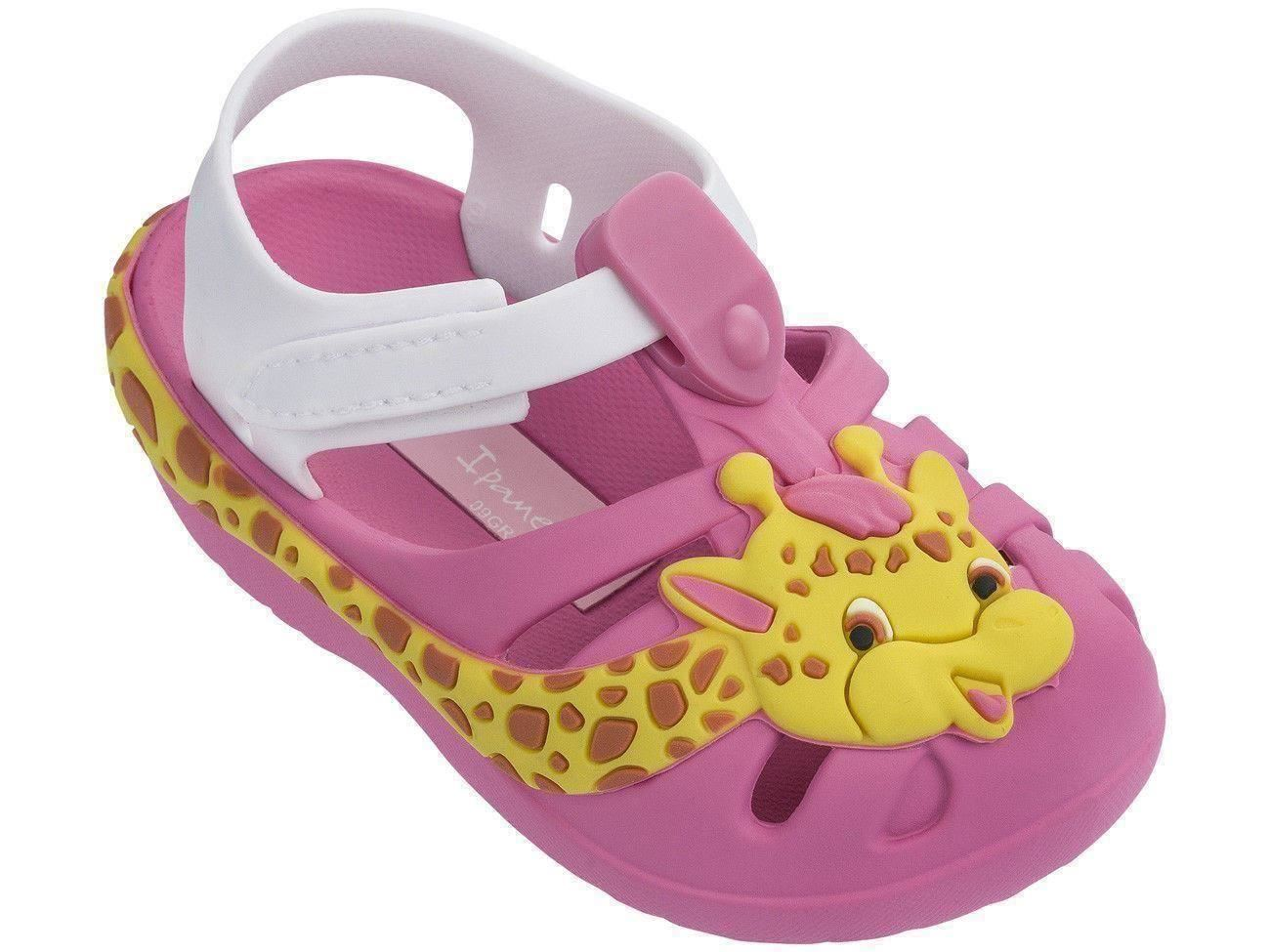 Sandals Details Ipanema Summer Baby About Infant Zoo htQsdrxC