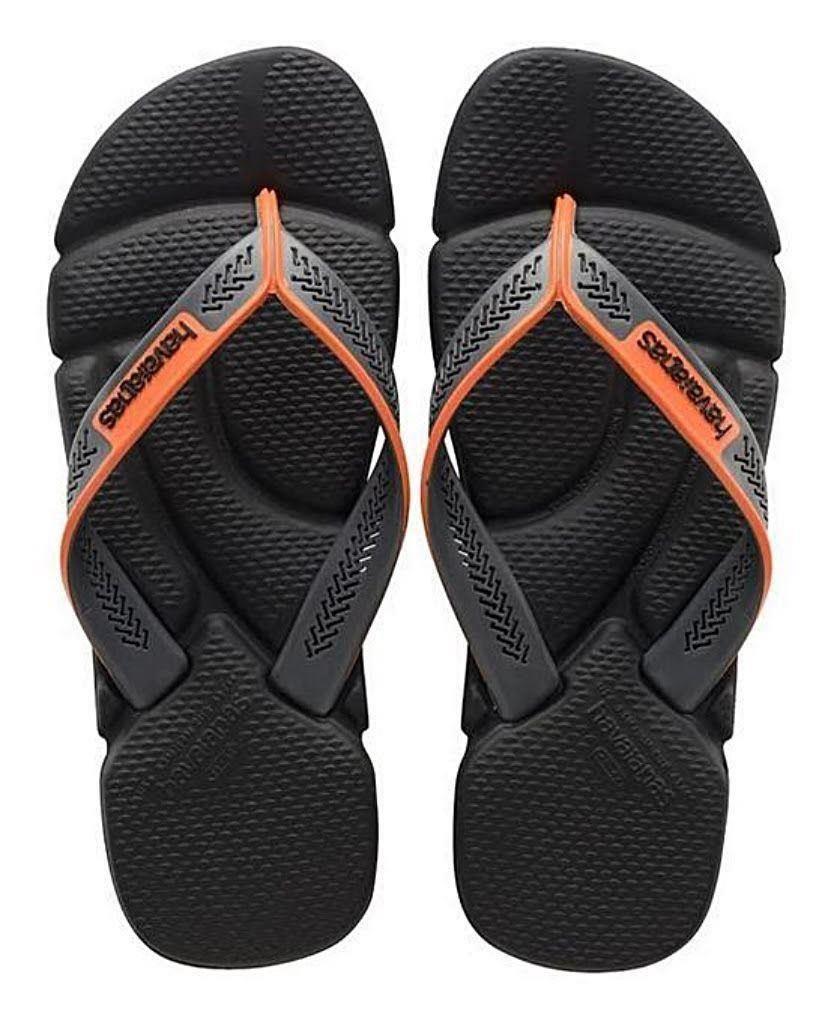 e1933d187bc927 Havaianas Brazil Men Flip Flops Power Rubber Sandals All Colors All Sizes