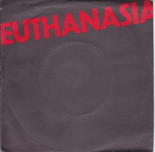 Euthanasia 7 Tygers Of Pan Tang Ebay