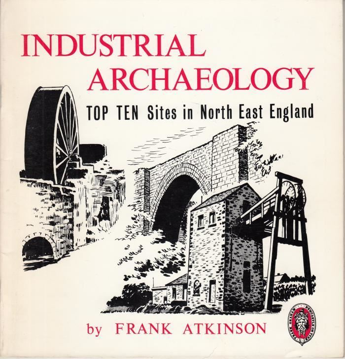 the industrial archaeology of north west england