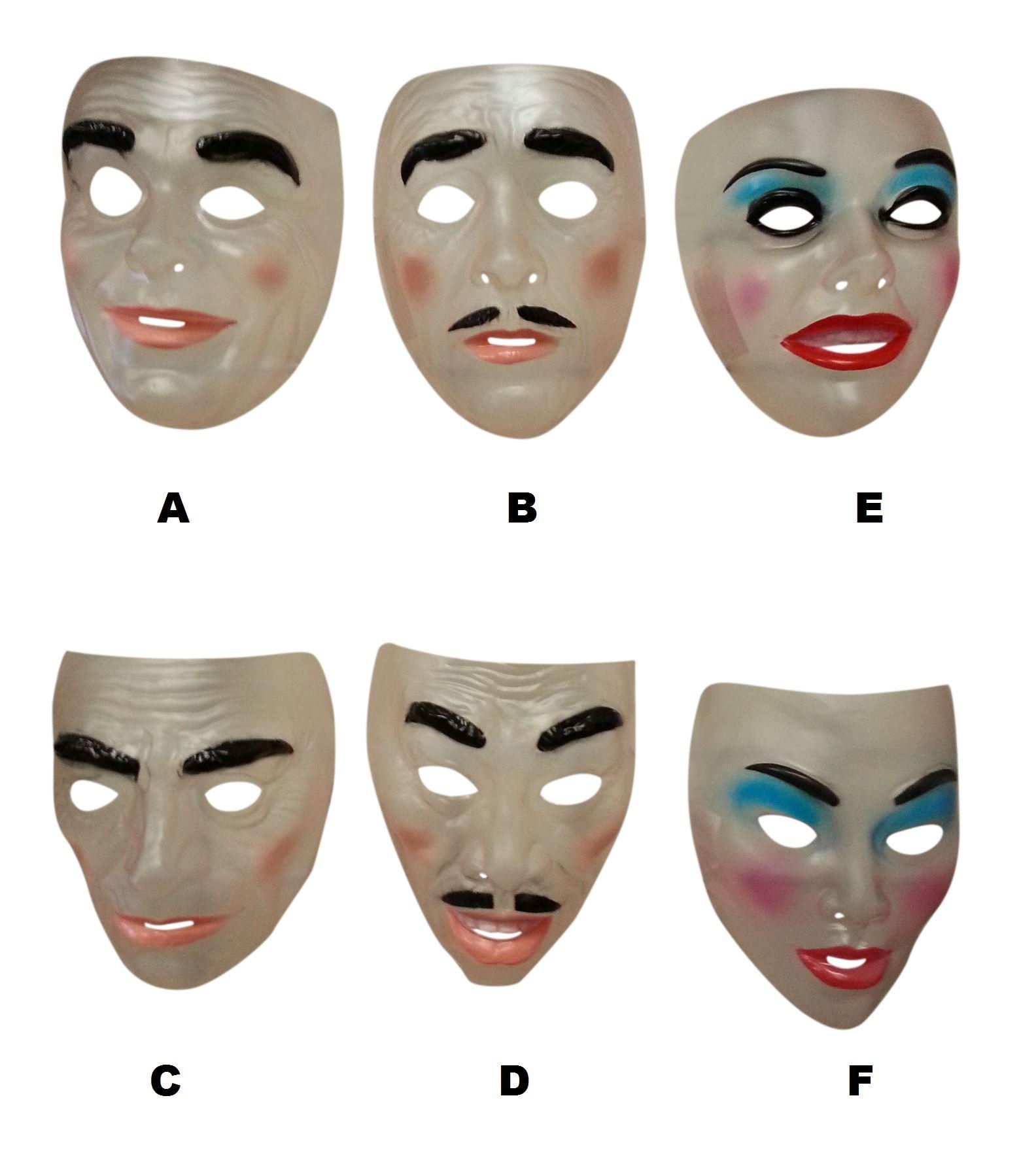 Purge Masks | eBay