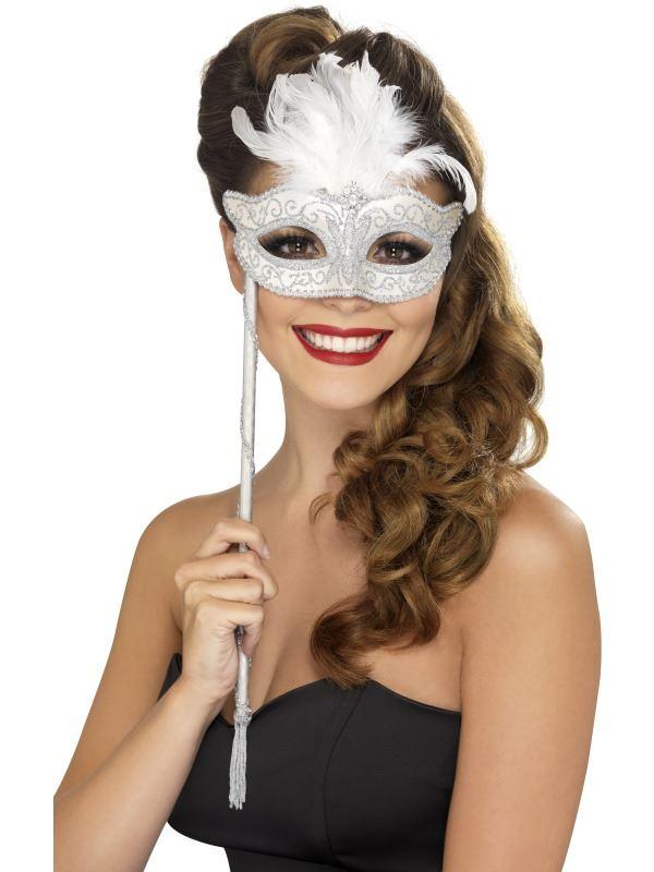 Rapimento Febbre Barocco Fantasy Maschera Occhi Eyemasks,-mostra Il Titolo Originale