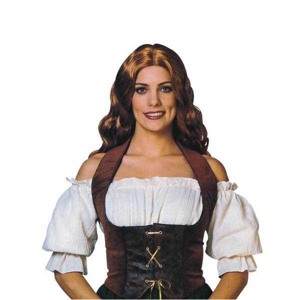 Corset Velvet Ladies Pirate Fancy Dress Black Medieval Womens Gothic New Wench