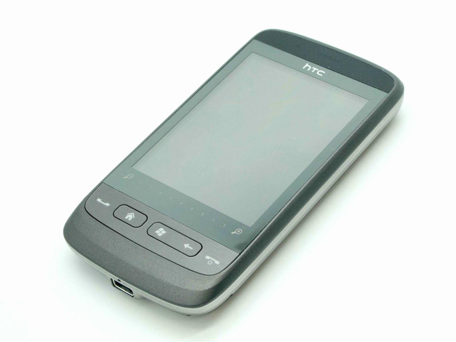 application htc touch 2 t3333