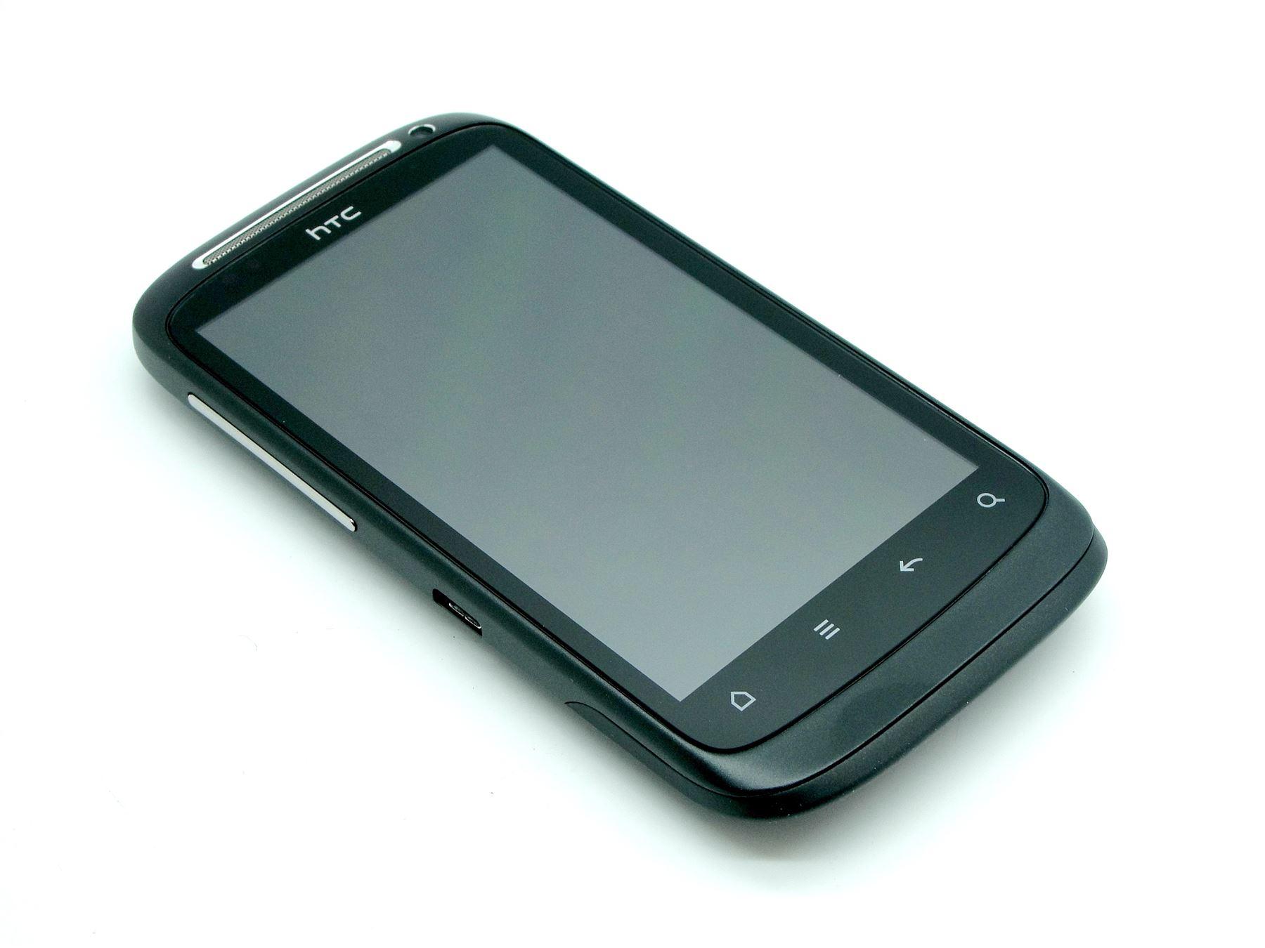 BRAND NEW HTC DESIRE S / S510e - 3G - GPS