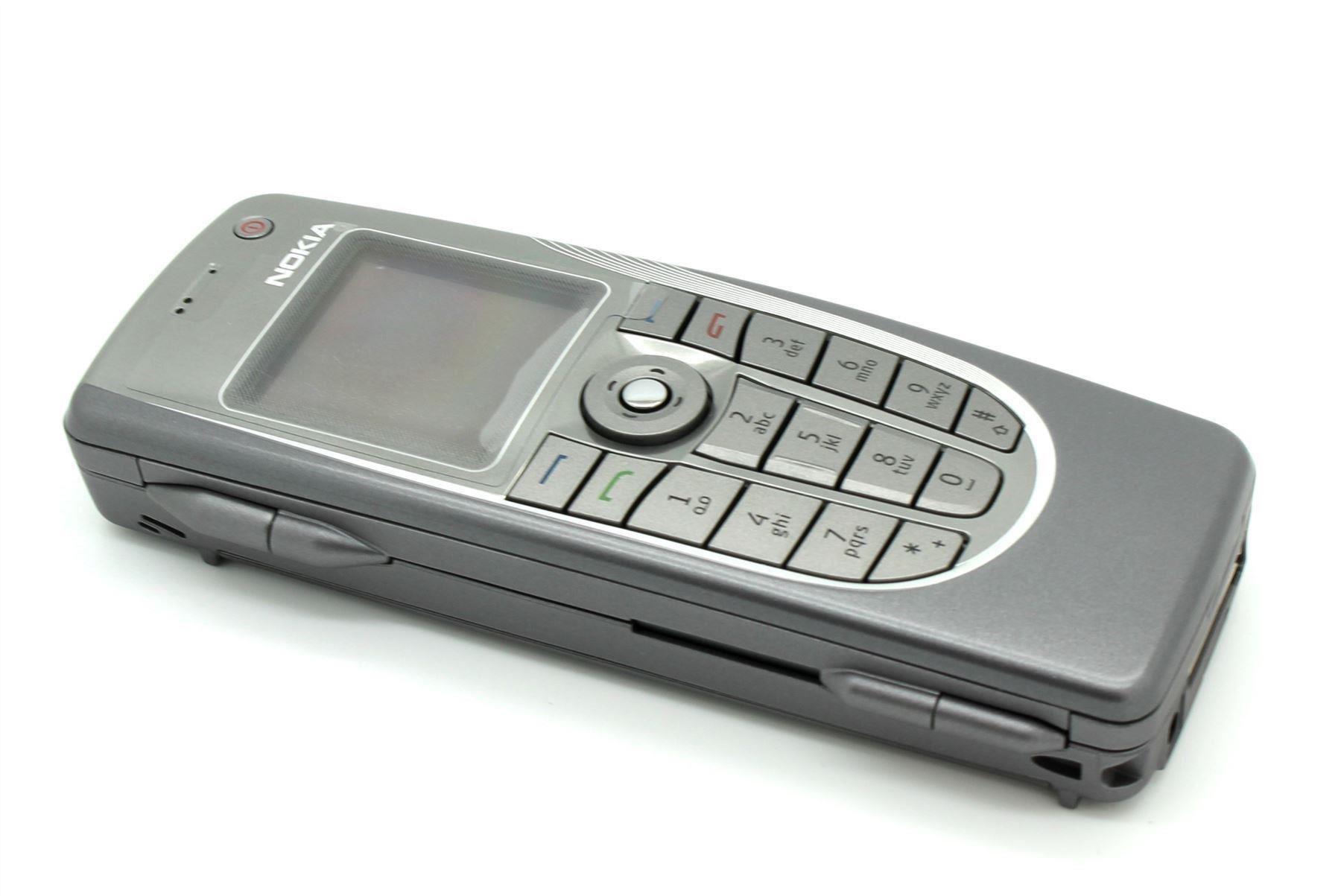 nokia 9300i sliver unlocked mobile phone new condition ebay rh ebay ie nokia 9300i manual nokia 9300i service manual