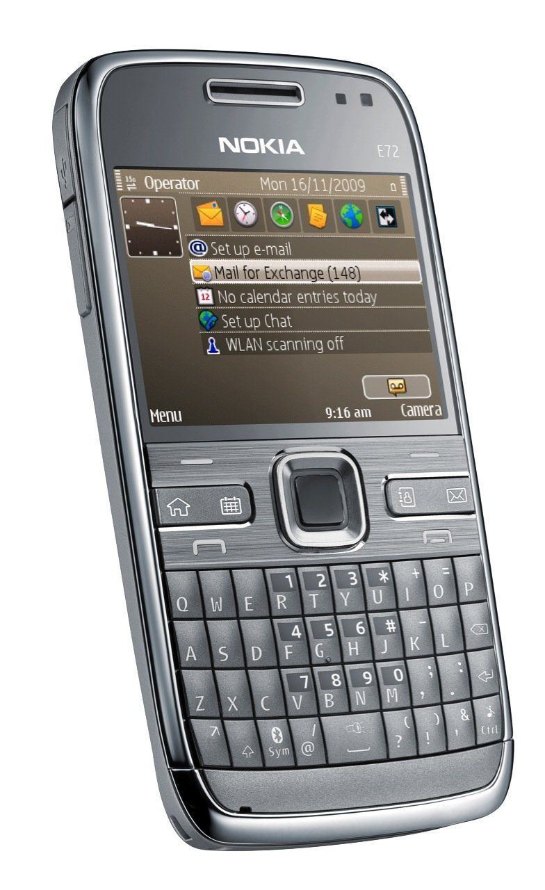 Which phone is best nokia e72 or nokia c5 5mp
