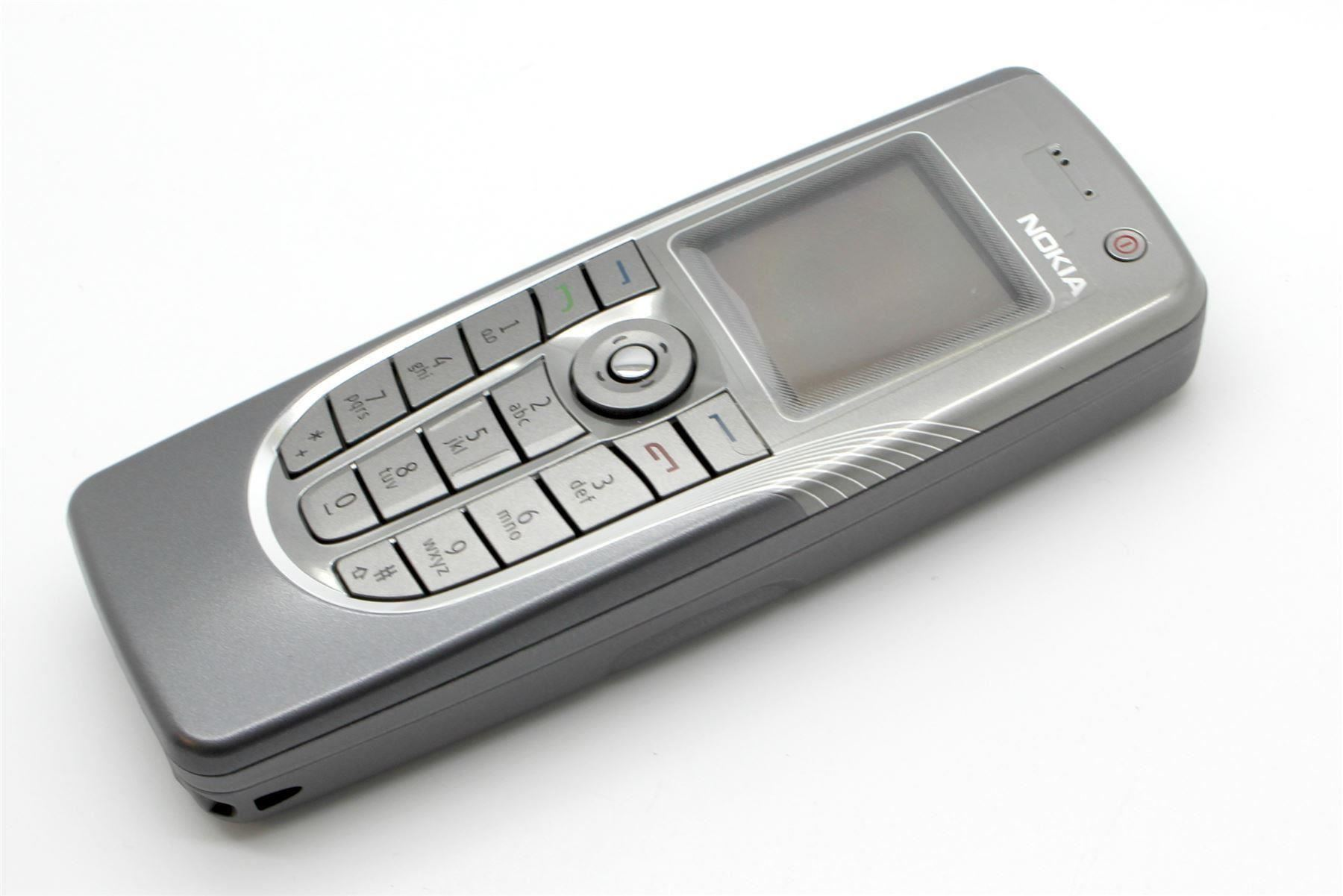 nokia 9300i sliver unlocked mobile phone new condition ebay rh ebay ie Nokia Lumia 9300 nokia 9300 manual