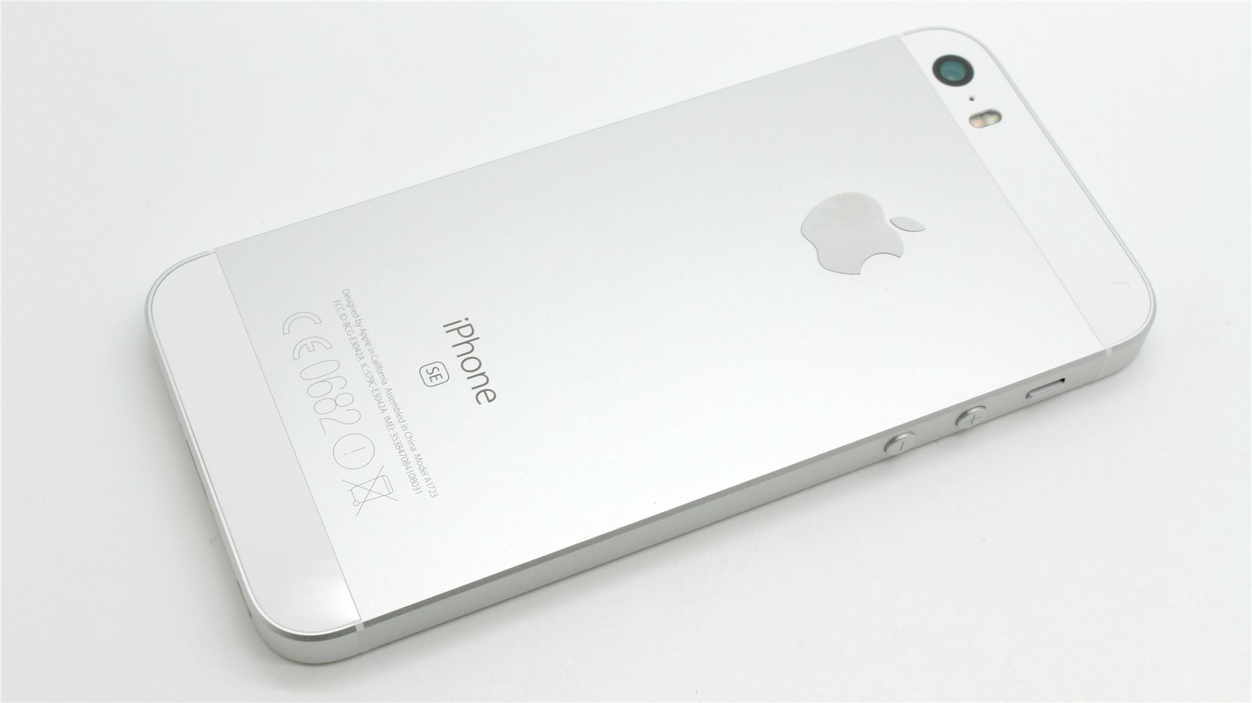 Iphone se 32gb silber neu